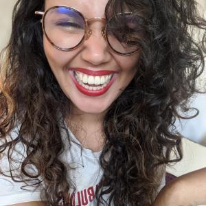 Amy Habib's avatar