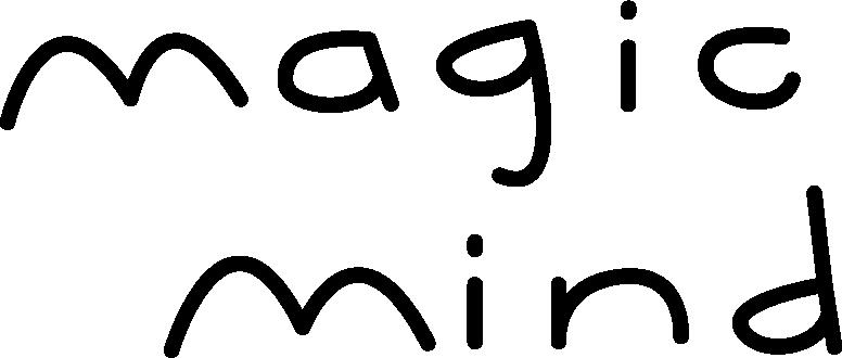 Magic Mind logo